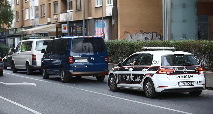 """u akciji """"kontakt"""" uhapšeno više od 30 osoba, među njima i šest policajaca"""