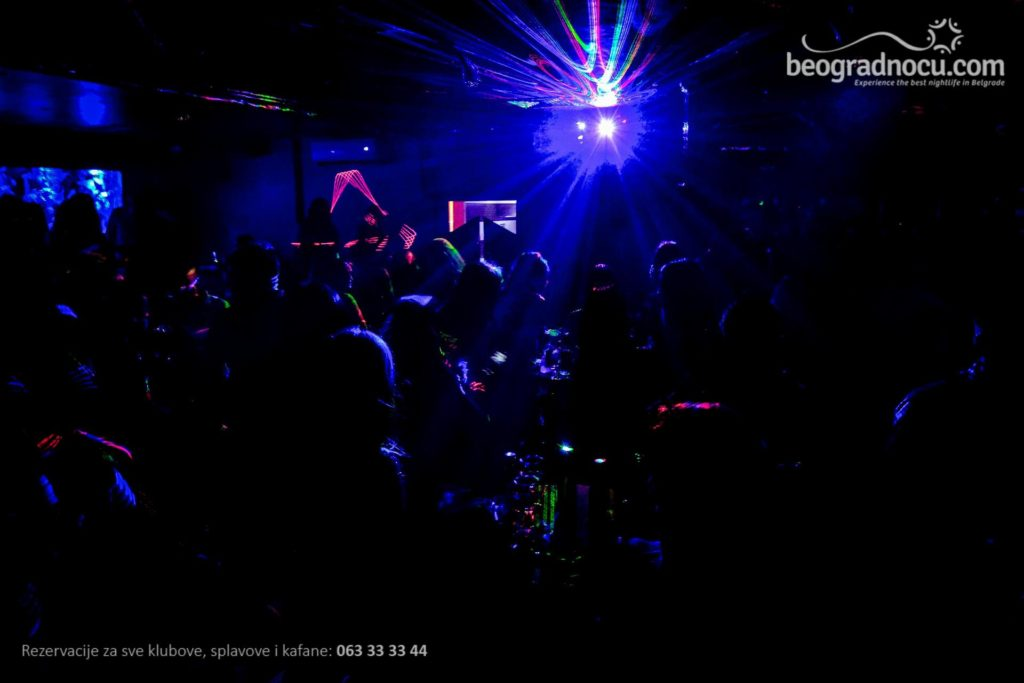 nova godina beograd - najbolji grad za proslavu